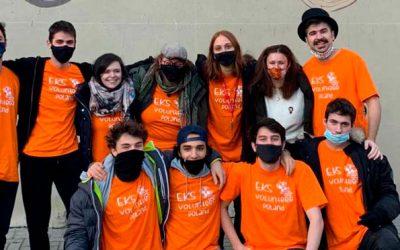Mi historia de voluntariado en Polonia