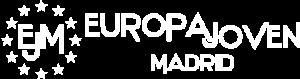 Logo Europa Joven Madrid